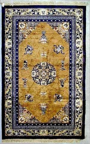 78 Bilder Om Chinese Carpets På Pinterest Antikviteter Mattor