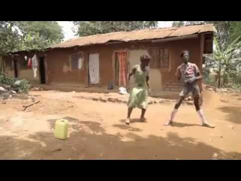 WELCOME TO DEBORA CHIDUME BLOG: VIDEO: FUNNY DANCE BY EDDY KENZO.