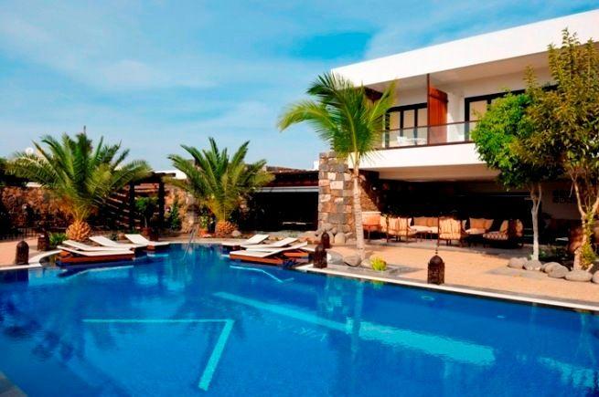Oferta de reserva anticipada para invierno en Arrecife