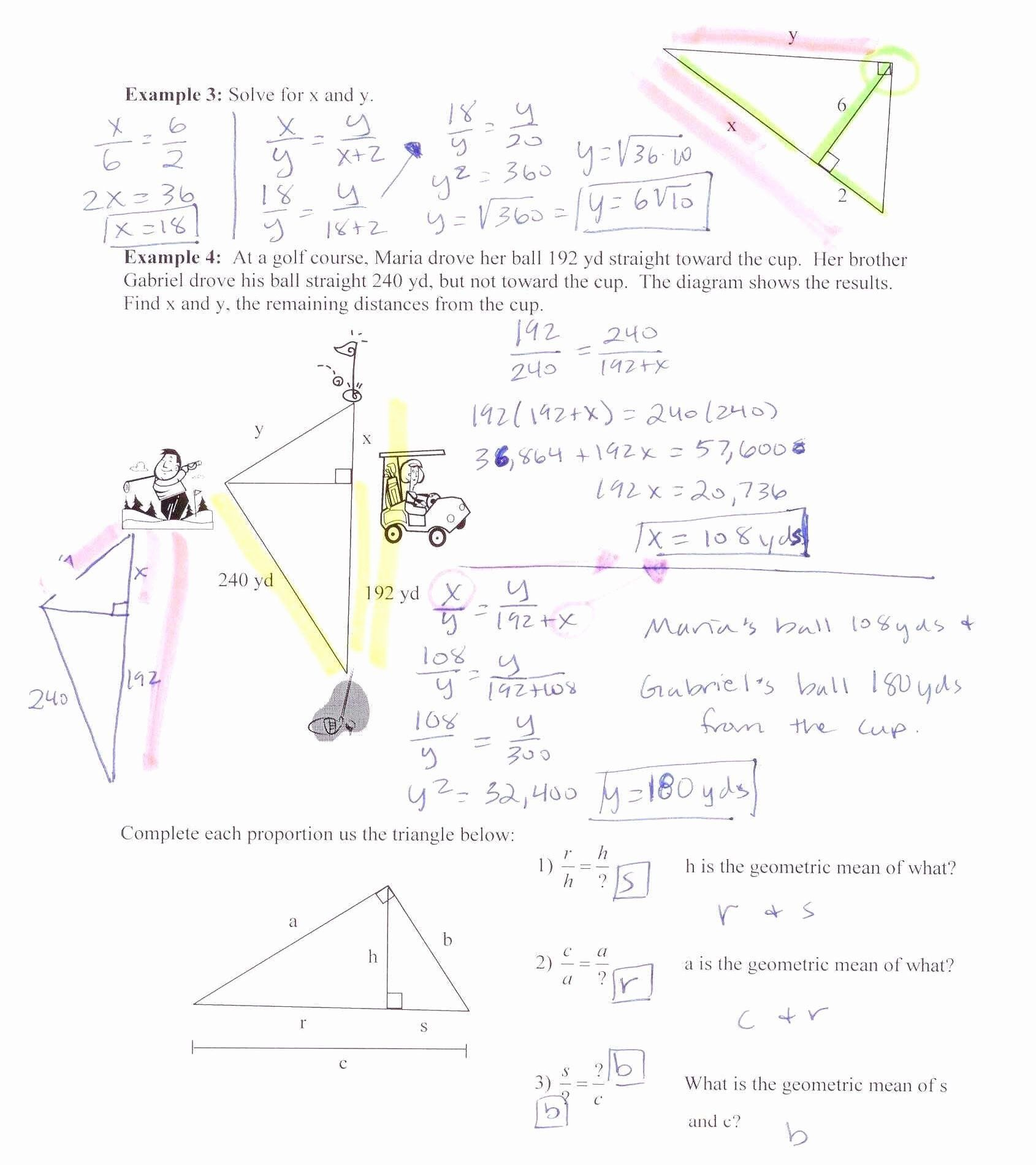 Congruent Triangles Worksheet Answers Fresh Geometry
