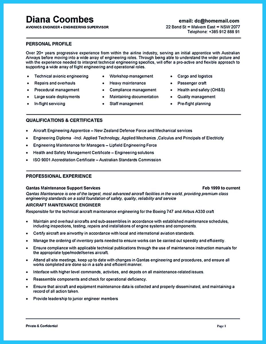 automotive technician resume sample cipanewsletter mechanic blue sky resumes - Tech Resume Template