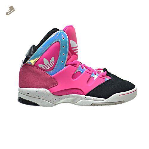 Adidas GLC W Womens Shoes Pink/Pink/Black s74989 (7.5 B(M