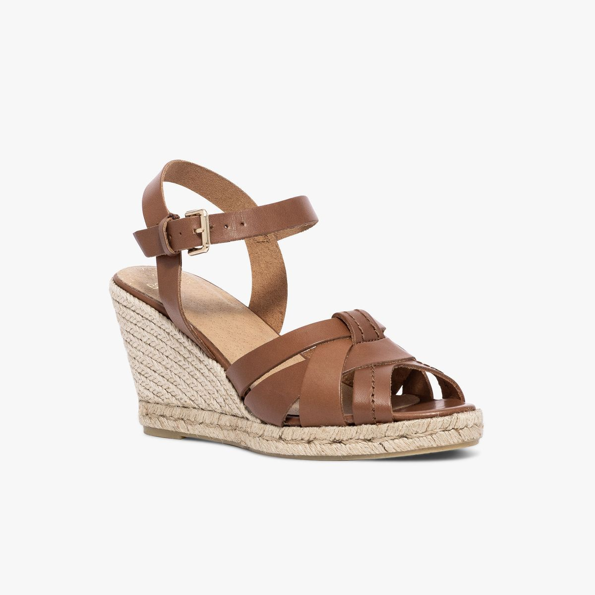 Sandales Taille40Products Cuir Pacome Sandale En EIY29WHD