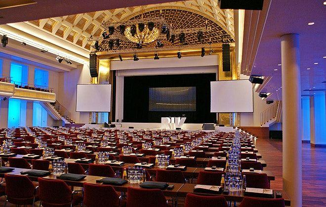 Veranstaltung Baden Baden