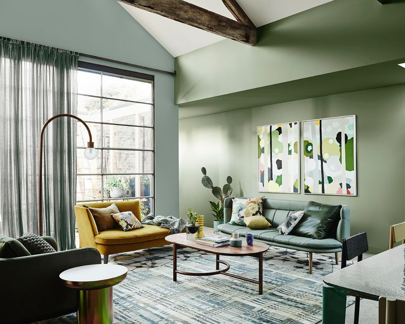 2020 2021 Color Trends Top Palettes For Interiors And Decor In