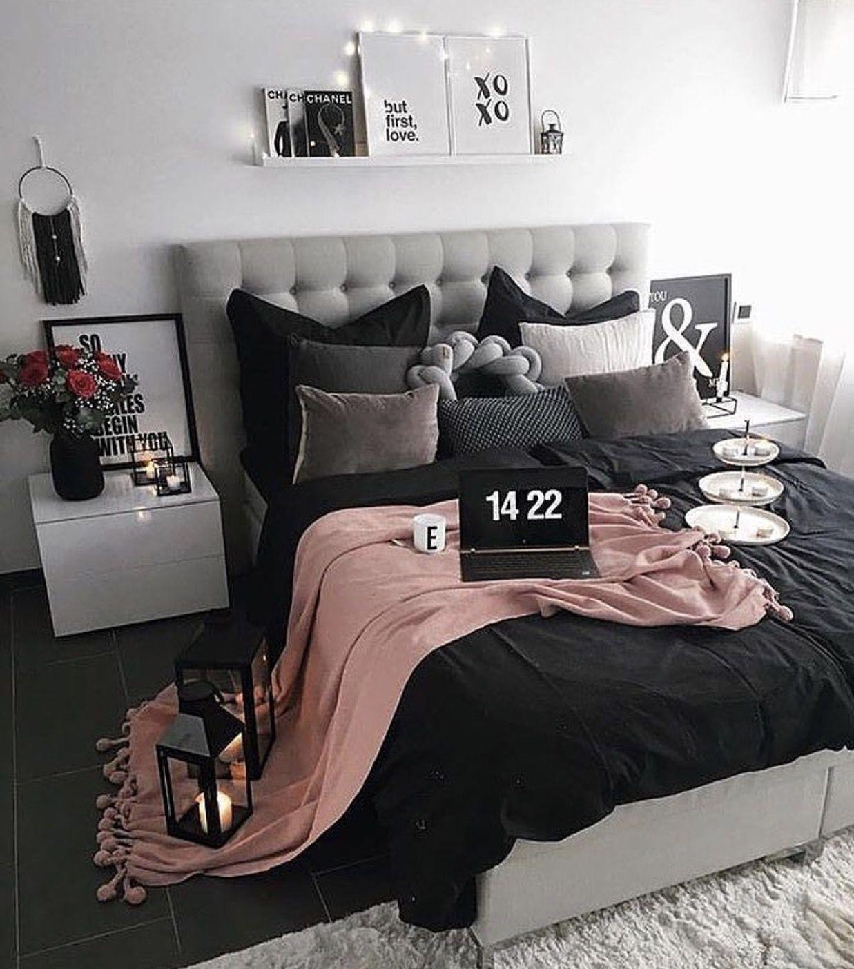 Iu0027m really loving the black on gray