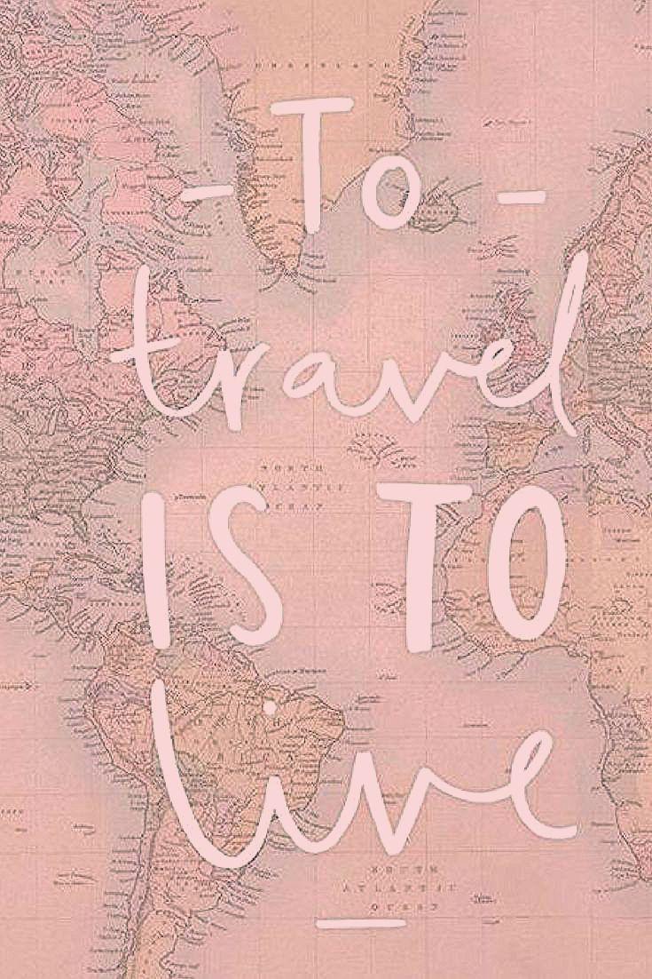 Photo of Travel Quotes