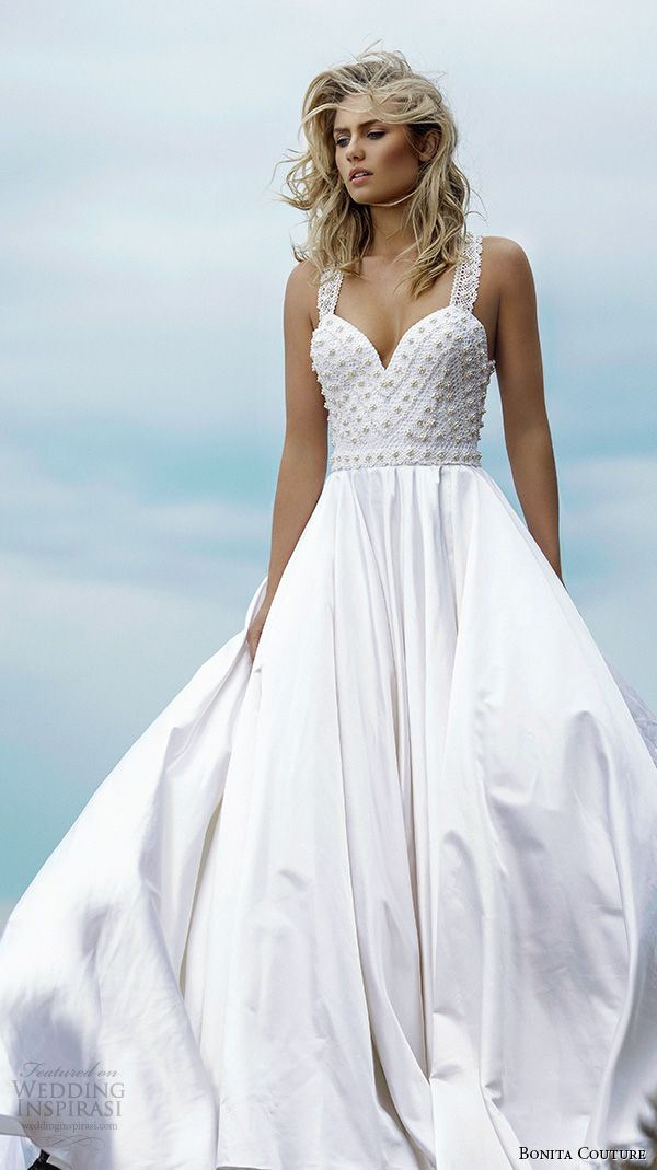 Bonita Couture 2015 Wedding Dresses — Amore Divino Bridal Collection ...