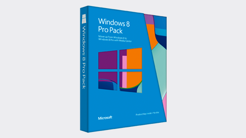 Windows 8 and 8 1 Pro Pack and Media Pack are no longer available to
