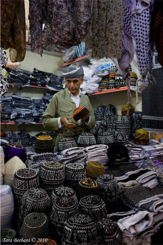 26 | Kurdistan, Baghdad, Iraq