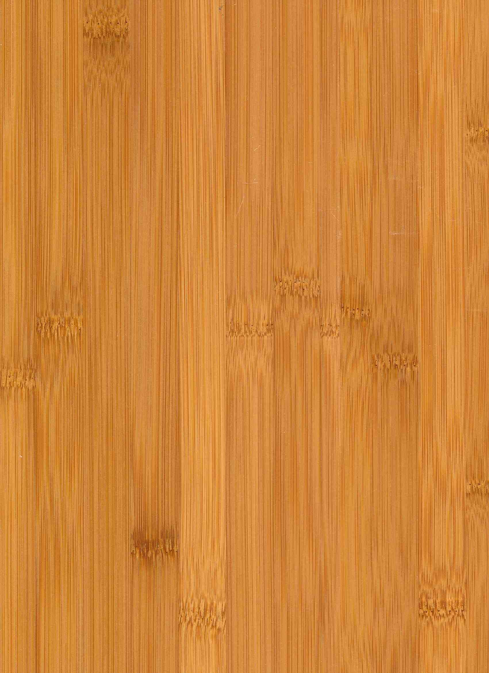 Bamboo flooring throughout the house will be so nice home