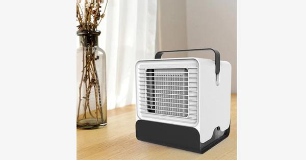 Air Conditioner Fan Light in 2020 Air conditioner design