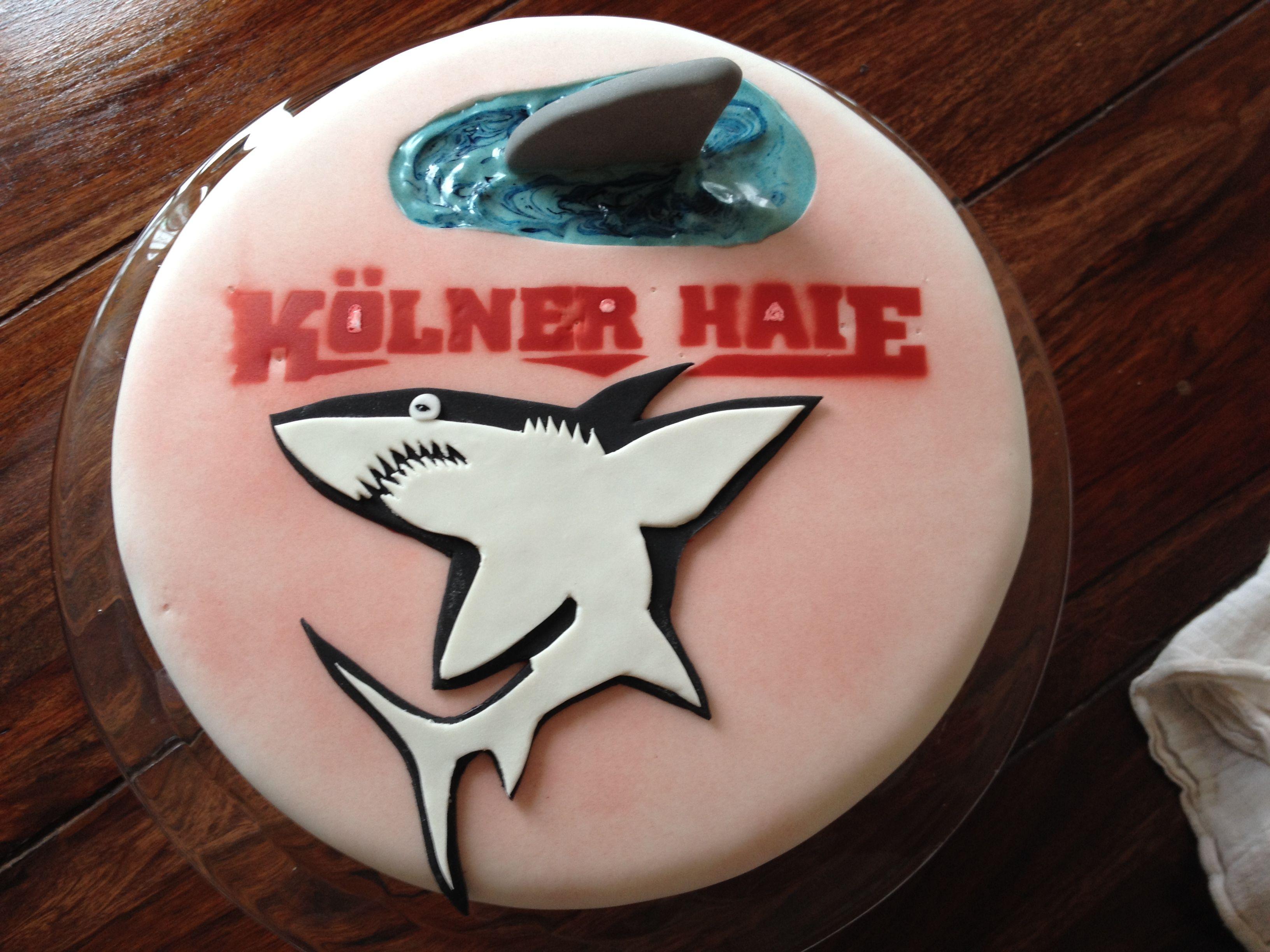 Kolner Haie Dessert Ideen Geschenkideen Kuchen