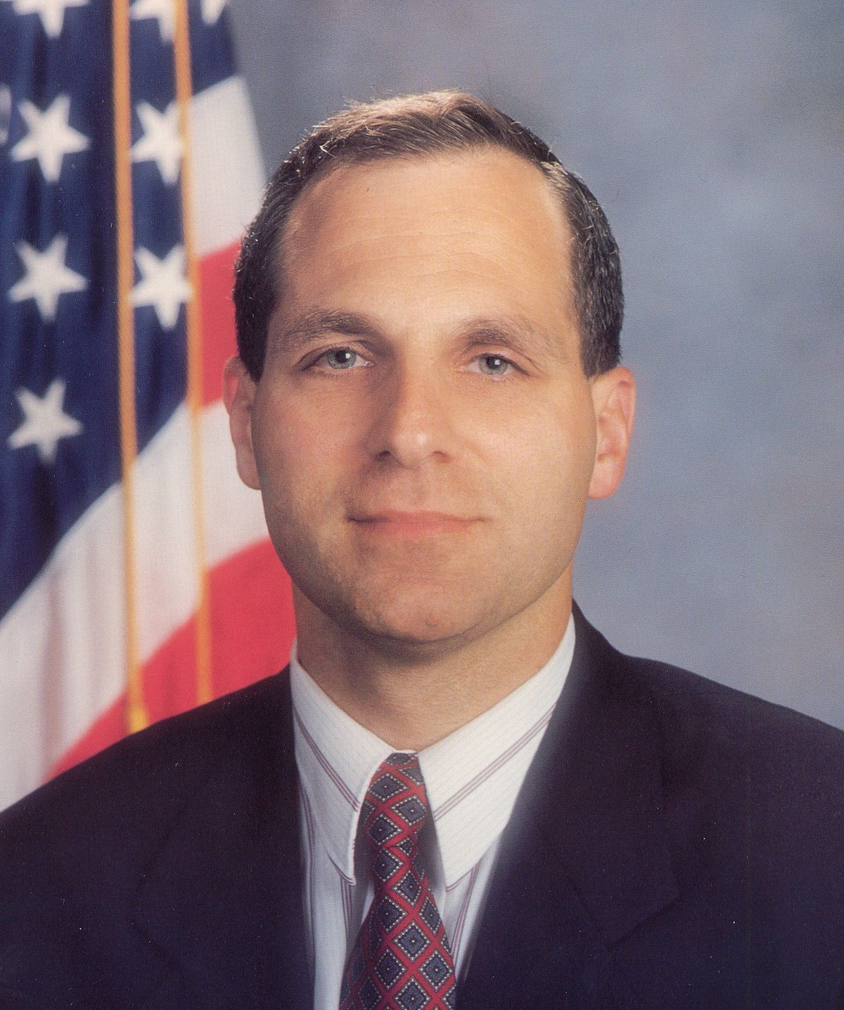 Louis Joseph Freeh B 1/6/1950 is an American attorney