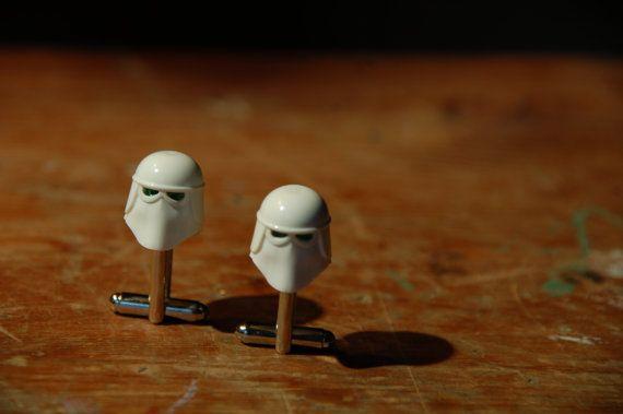 star wars storm troopers love it!