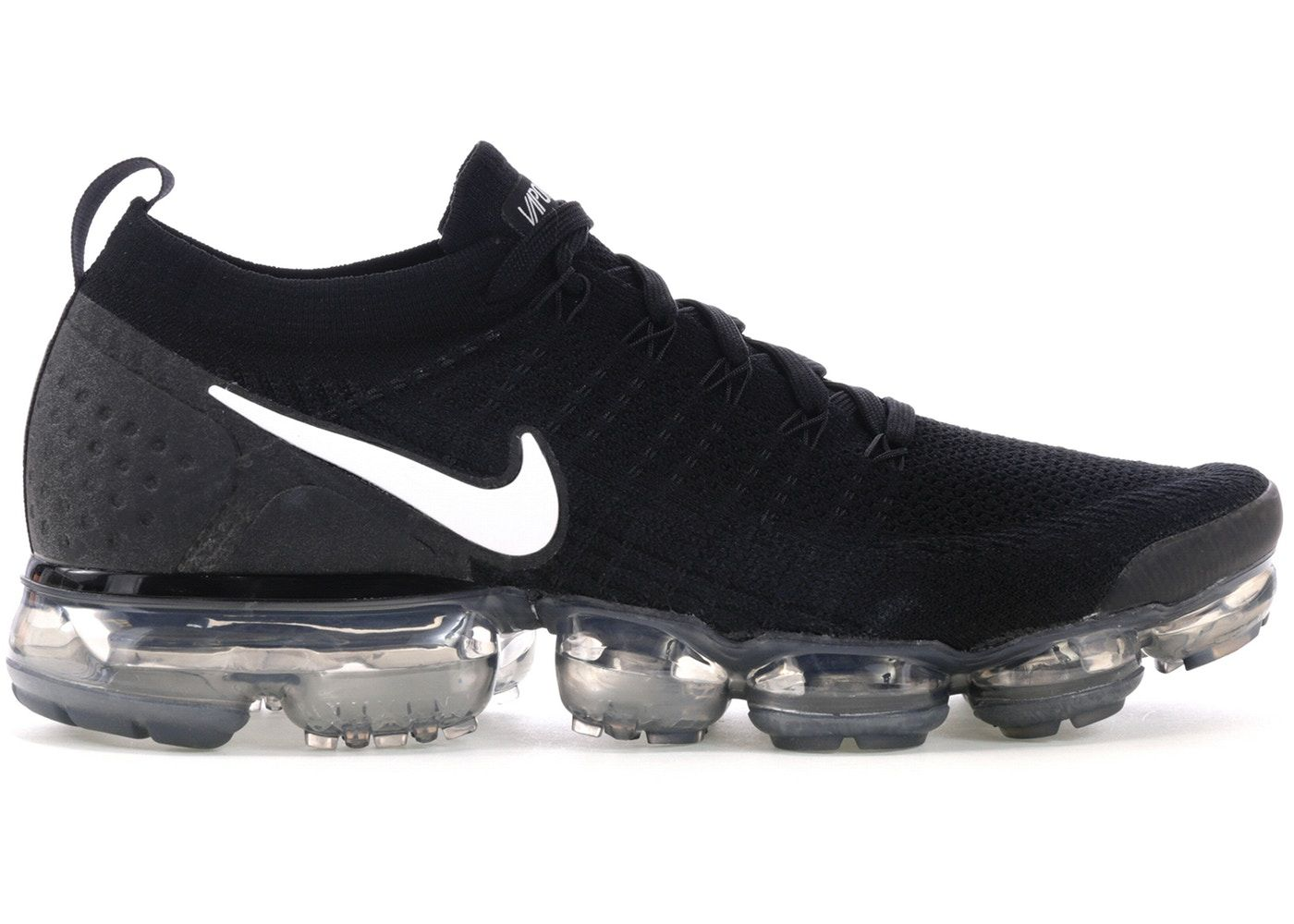 Nike VaporMax 2 Black White | Hypebeast Christmas in 2019