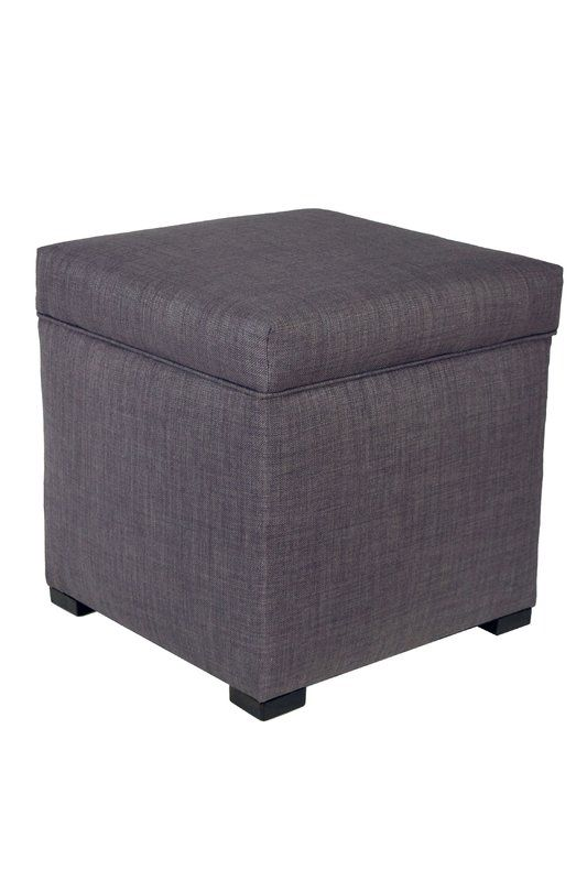 Marvelous Tami Storage Ottoman 1 Choice 141 19 X 19 X 19 Square Pdpeps Interior Chair Design Pdpepsorg