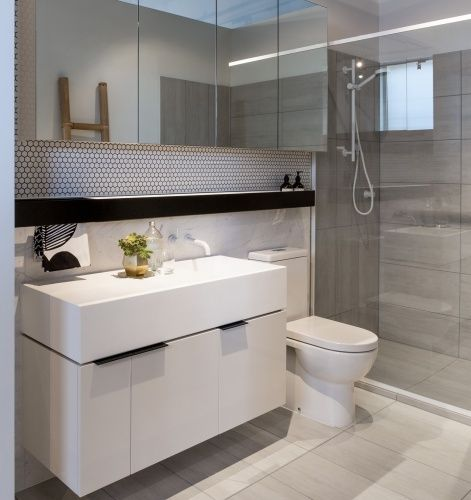 Projects  Rothelowman White  Bot Interior Design  Pinterest Adorable Bathroom Bazaar 2018