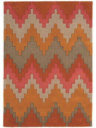 Teppich Wohnzimmer Orient Carpet skandinavisches Design MATRIX - wohnzimmermöbel günstig online kaufen
