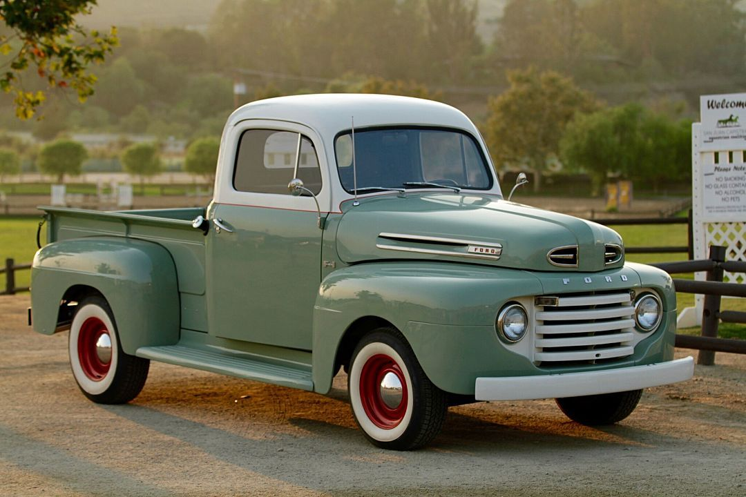 1949 Ford F1 for sale 100783569 | Trucks | Pinterest | F1, Ford and ...