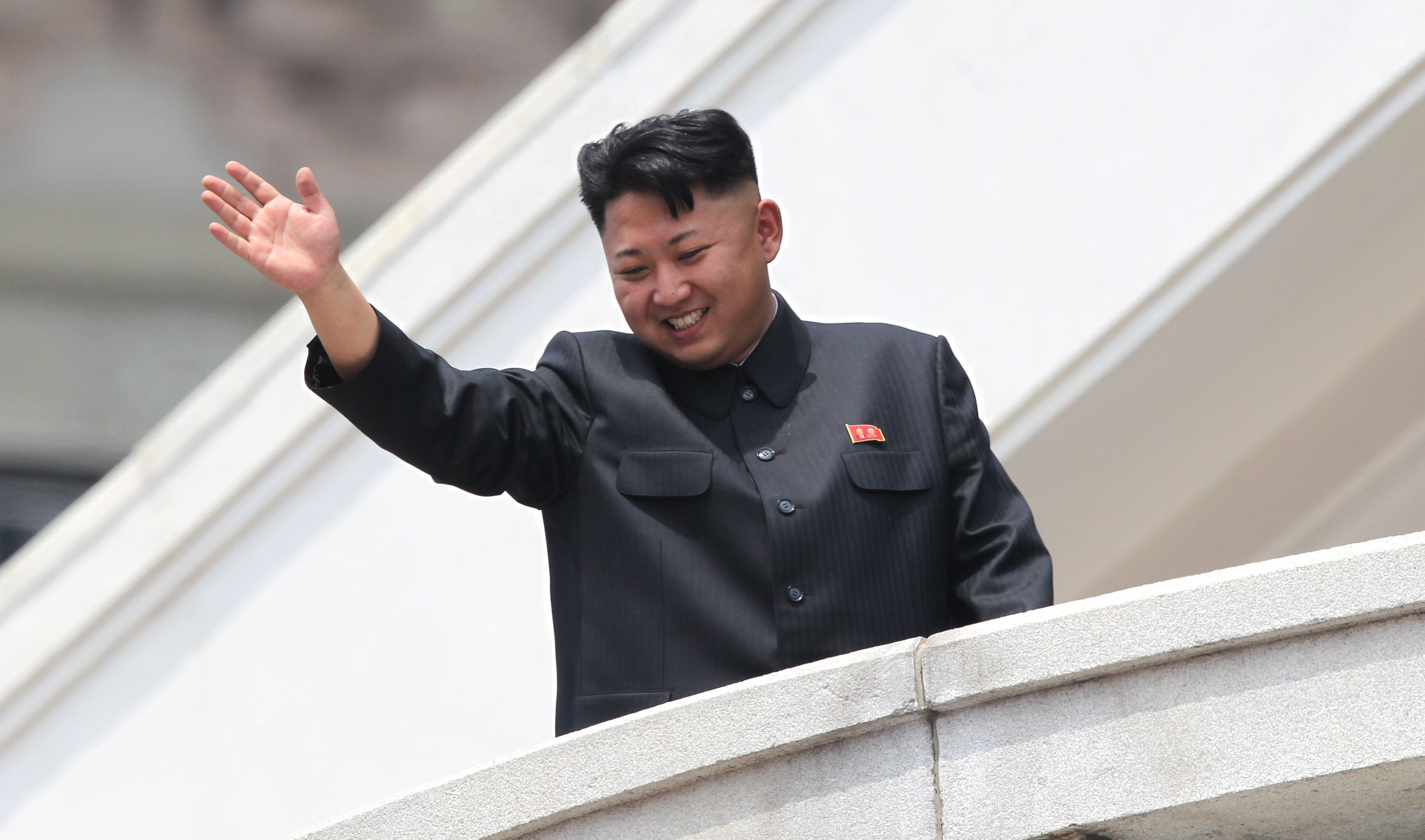 North Korea publicly executes 80, some for videos or