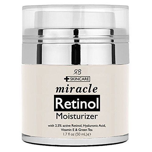 Own Beauty - Skincare, Sensitive Intense Moisture Night Cream 1.7 oz 3 Pack - Okay 100% Pure Vitamin E Oil, 1 oz
