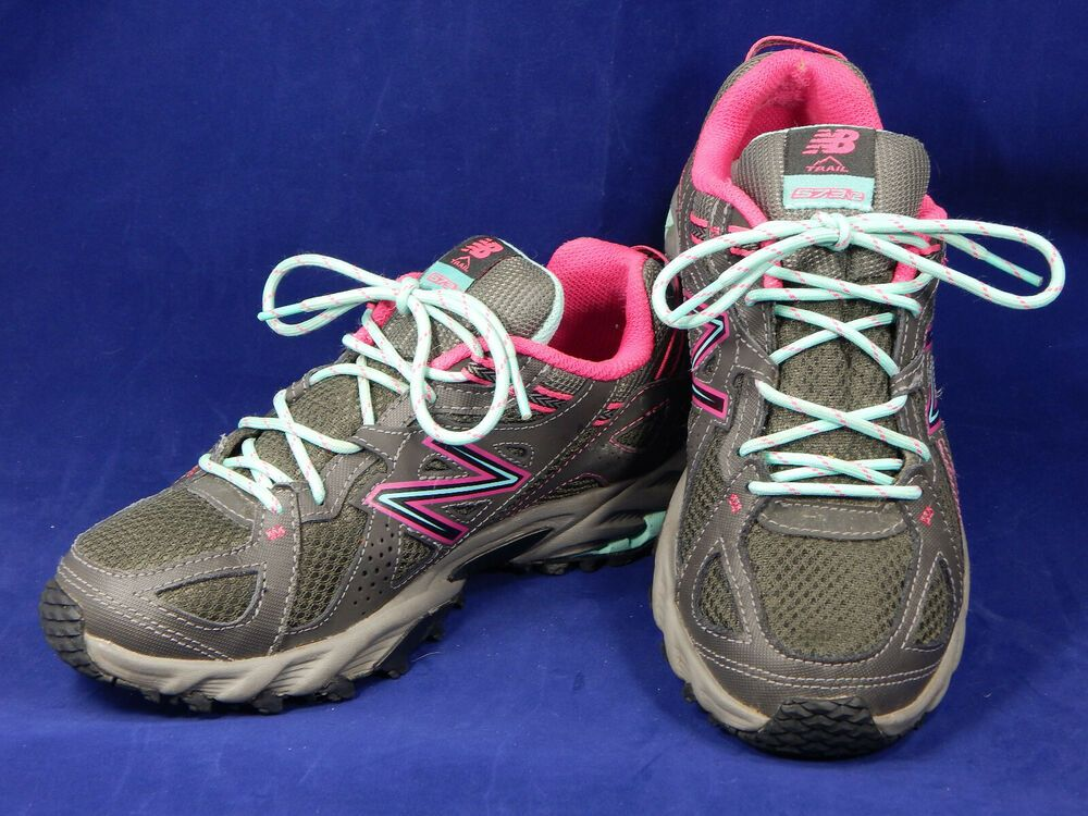 675513c391 New Balance 573 v2 Trail / Walking/Hiking Shoes/Sneakers Women's ...