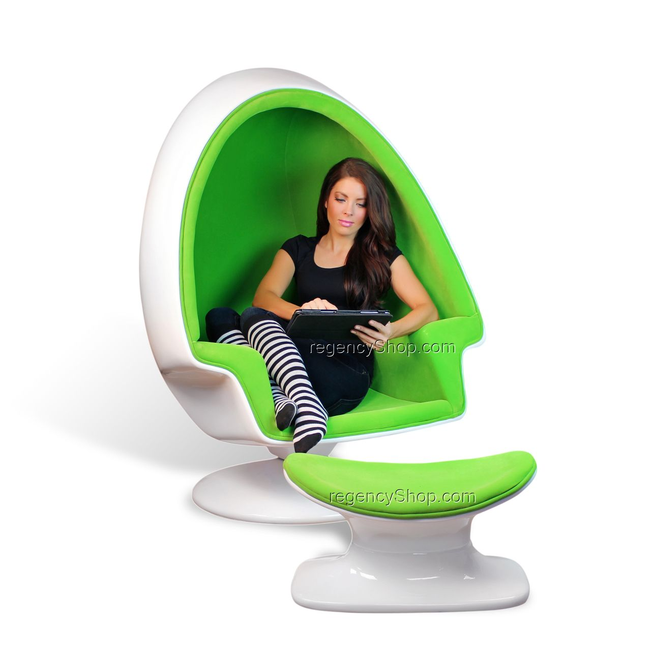 Pod Egg Globe Bubble Chair Clearance Sale Eero Aarnio Chair Ball Chair Globe Chair Pod Chair Regency Shop Pod Chair Ball Chair Bubble Chair