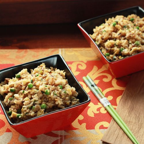 Chinese Fried Rice by Winner Dinners.