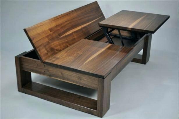 Brilliant More Click Adjustable Height Coffee Dining Table Hyatt Machost Co Dining Chair Design Ideas Machostcouk