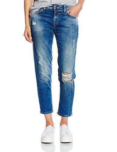LTB Jeans ELIANA - Jeans - Boyfriend - Femme
