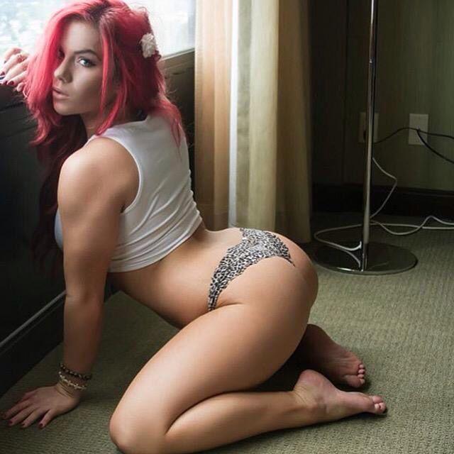 ass sexy red heads
