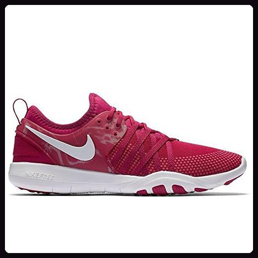 Neu Nike Flex Tr 7 Fitnessschuhe Damen Schwarz Online