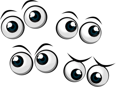 Psd Detail Cartoon Eyes Official Psds Cartoon Eyes Halloween Eyes Cartoon Faces