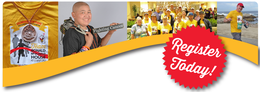 Register for Team RMHS today and train to participate in the Big Sur Half Marathon in beautiful Monterey, California. Team RMHS provides the support and coaching you need to meet your fitness and fundraising goals. Go Team! http://teamrmhstanford.kintera.org/