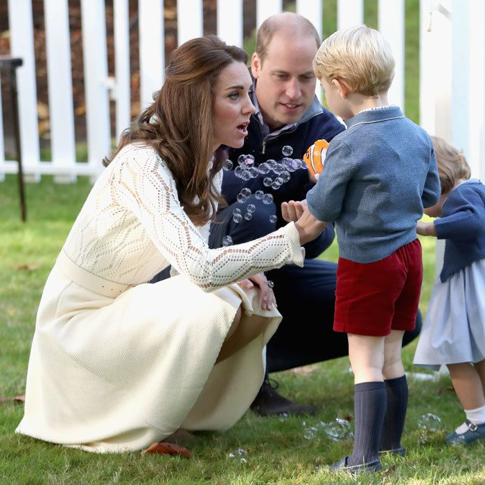 Prince William Photos Photos: 2016 Royal Tour To Canada Of The Duke And  Duchess Of Cambridge - Victoria, British Columbia