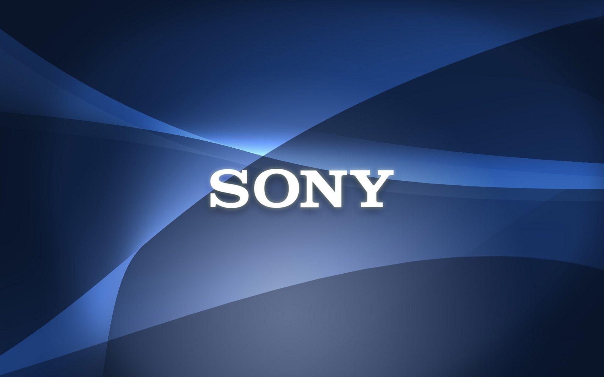 Sony Playstation Logo Wallpaper In 2019 Logo Wallpaper Hd