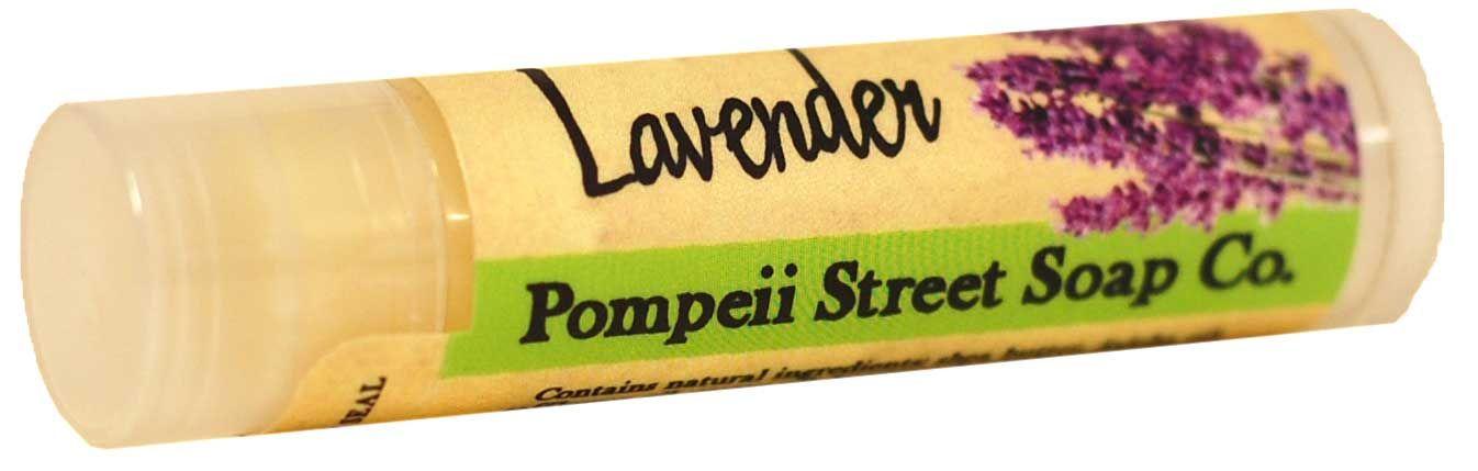 Aromatic Wisdom Institute ACP Graduate Jessica Grille makes amazing lip balms!  #Lavender Lip Balm