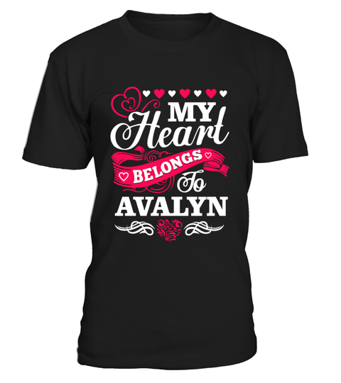 # Avalyn belongs to my heart .  HOW TO ORDER:1. Select the style and color you want: 2. Click Reserve it now3. Select size and quantity4. Enter shipping and billing information5. Done! Simple as that!TIPS: Buy 2 or more to save shipping cost!This is printable if you purchase only one piece. so dont worry, you will get yours.Guaranteed safe and secure checkout via:Paypal | VISA | MASTERCARD