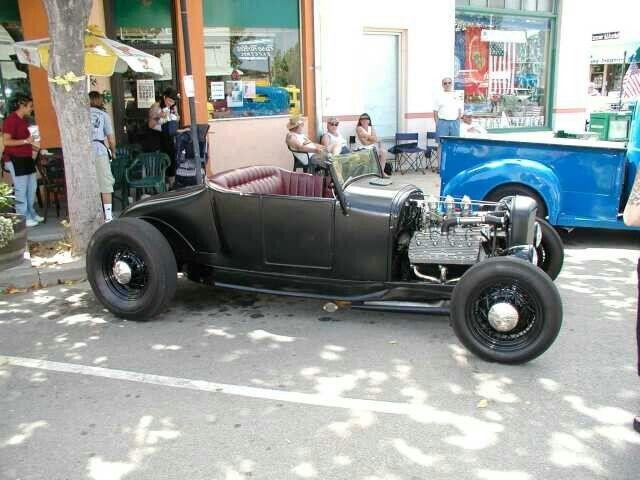 Model T On 32 Rails Www Jalopyjournal Com Forum Threads 26 27