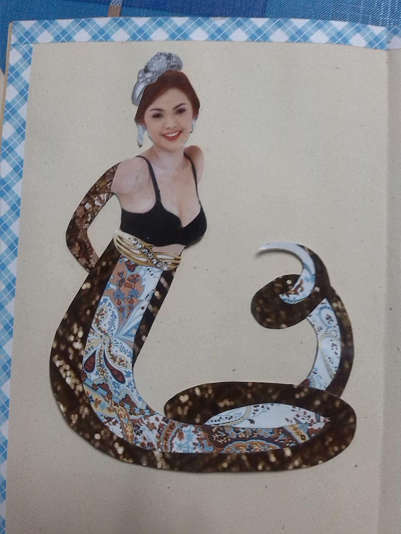 Snakewoman | neltotx