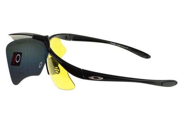 Oakley Asian Fit Sunglasses Black Frame Black Lens   Stuff to Buy    Pinterest   Oakley, Oakley sunglasses and Outlets