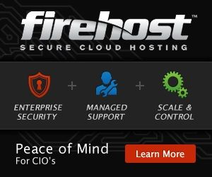 FireHost Coupon: Managed VPS cloud hosting is our business*Every client has hacker protection!