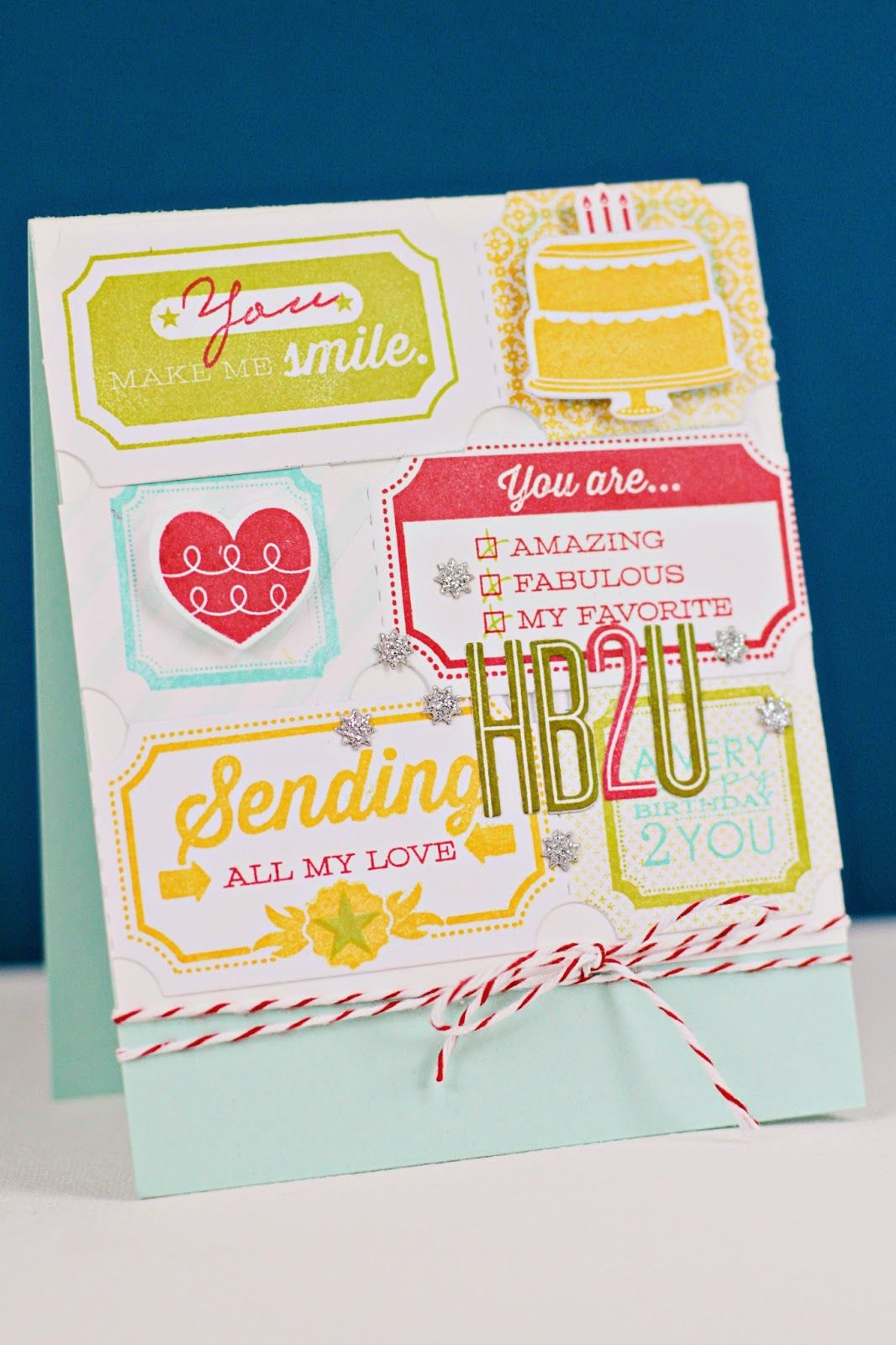 Hb2u card by erin lincoln for papertrey ink april 2013 pti hb2u card by erin lincoln for papertrey ink april 2013 m4hsunfo