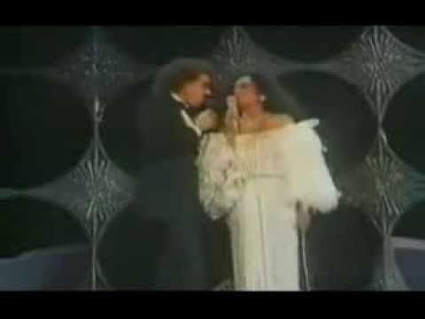 Karaoke Best For Duets Endless Love Diana Ross Lionel