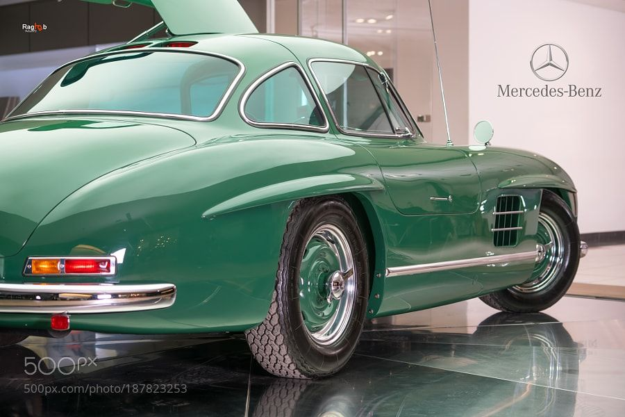 Mercedes Benz Kuwait by Ragheb777