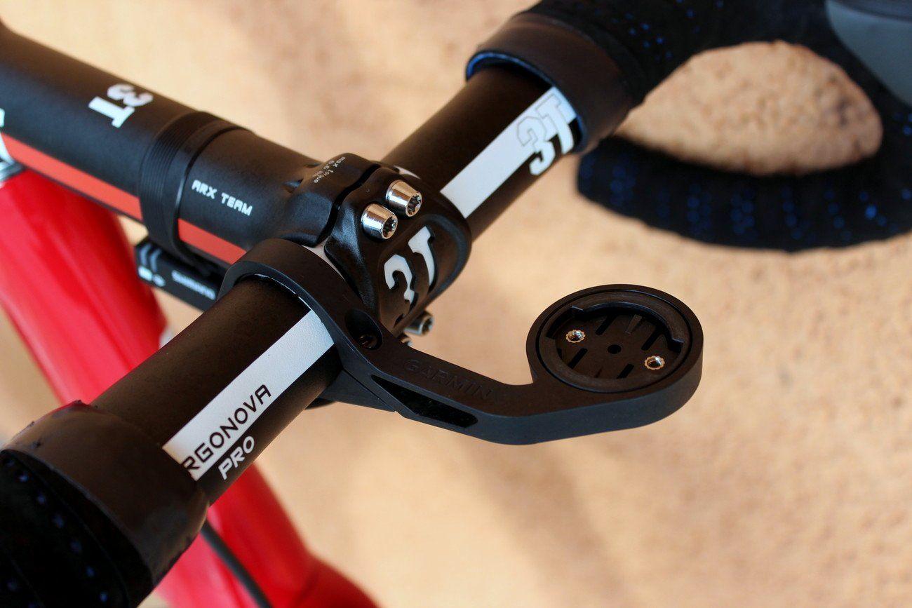David Millar S Cervelo S3 Garmin Out Front Mount Pic George Scott Factory Media Pro Bike George Scott Bike