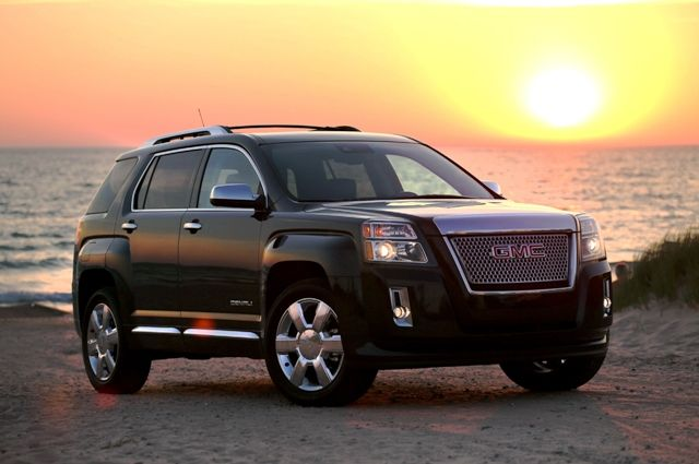 10 Best Suv Cars Lease Deals Under 200 Gmc Terrain Gmc Suv