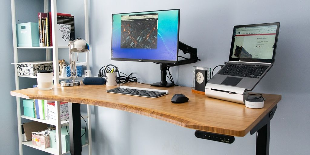 Miraculous The Best Standing Desks My Office Best Standing Desk Pdpeps Interior Chair Design Pdpepsorg