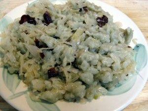 Photo of Halusky – Slovak food